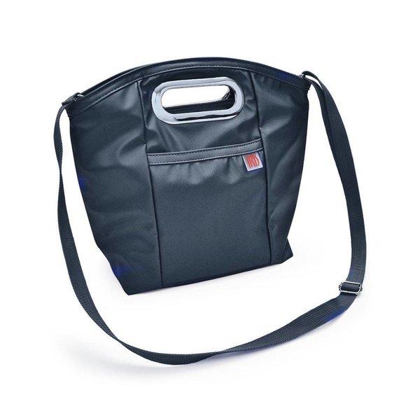 Iris Lady Lunchbag Grey