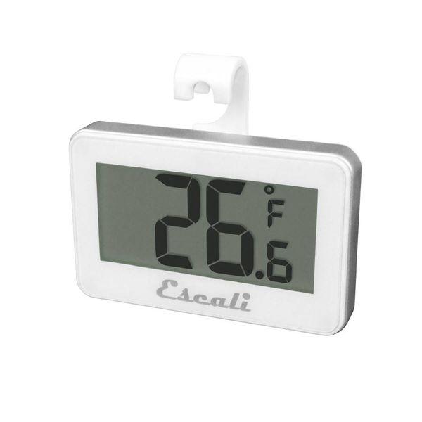 Escali Digital Refrigerator/Freezer Thermometer