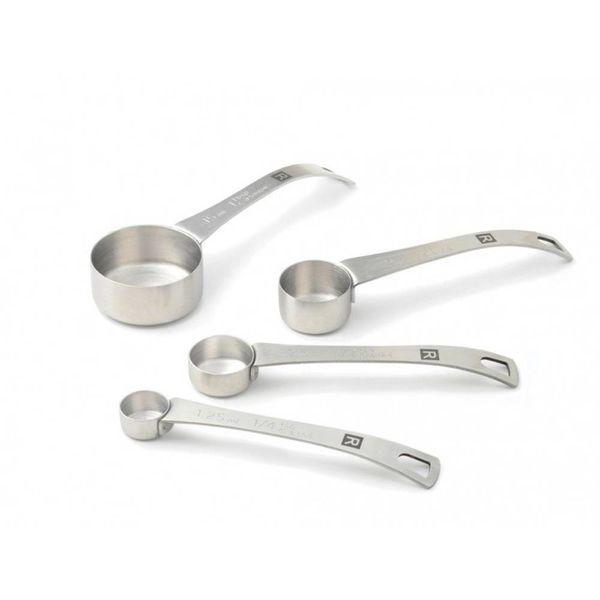 Ricardo  4-Piece Measuring Spoon Set
