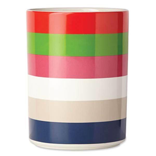 Pot avec trois ustensiles Rainey de Kate Spade