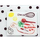 Kate Spade Kate Spade Deco Dot Food Prep Boards