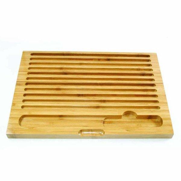 Planche à pain de Green Bamboo 36 cm x 25 cm