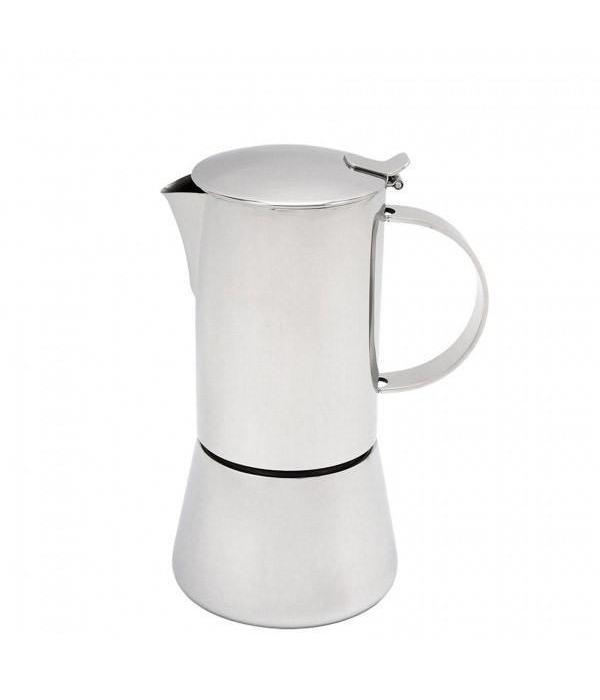Machine Espresso 10 Tasses Vev Vigano Sonia Pour La Cuisinire De