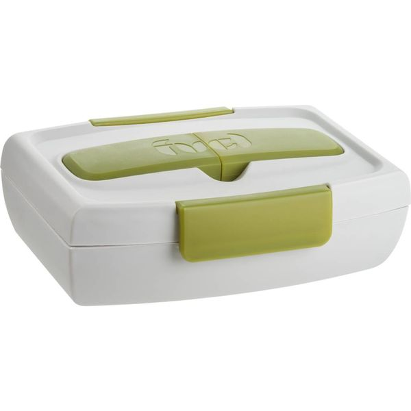 Trudeau Fuel Food Container