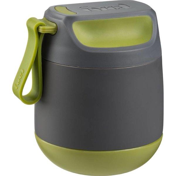 Trudeau Fuel Vacuum Food Jar