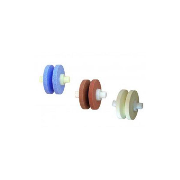 Ensemble de roues de remplacement pour aiguisoir 71-550GB de MinoSharp