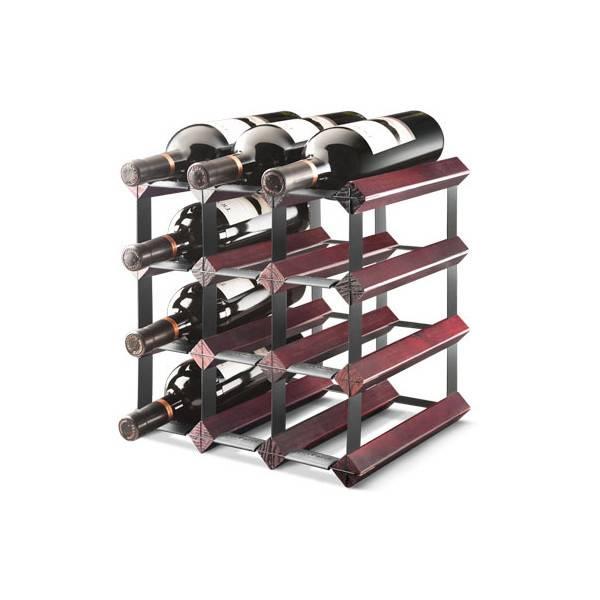 tag re vin 12 bouteilles de final touch ares cuisine. Black Bedroom Furniture Sets. Home Design Ideas