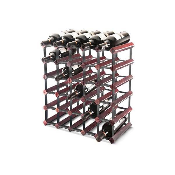 Étagêre à vin (30 bouteilles) de Final Touch