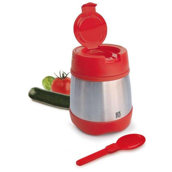 Iris Termo Lunch Box Kids Red