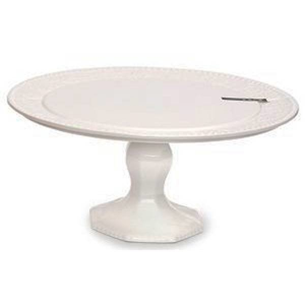 """Adamo """"Sara"""" Cake Plate"""