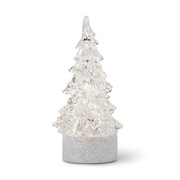"Chandelle électronique ""arbre de Noël"" de Abbott"