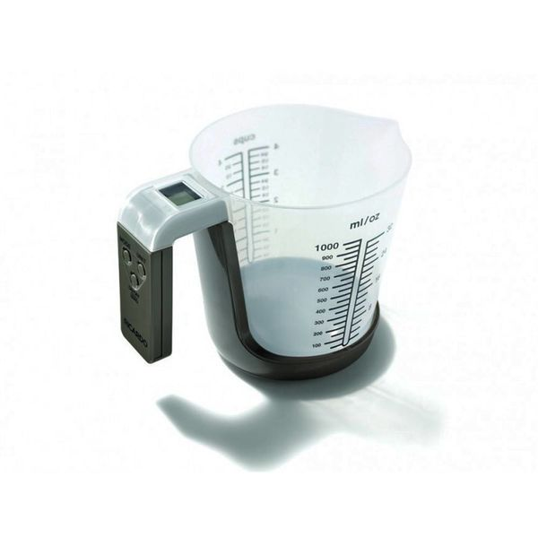 Ricardo 2-in-1 Measuring Cup and Scale