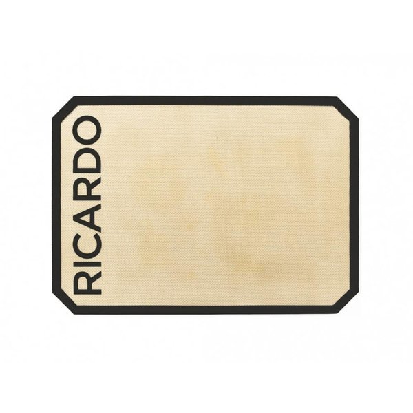 Ricardo Silicone Pastry Mat