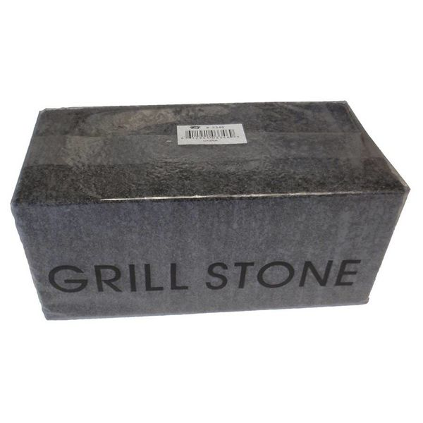 Johnson Rose Grill Brick