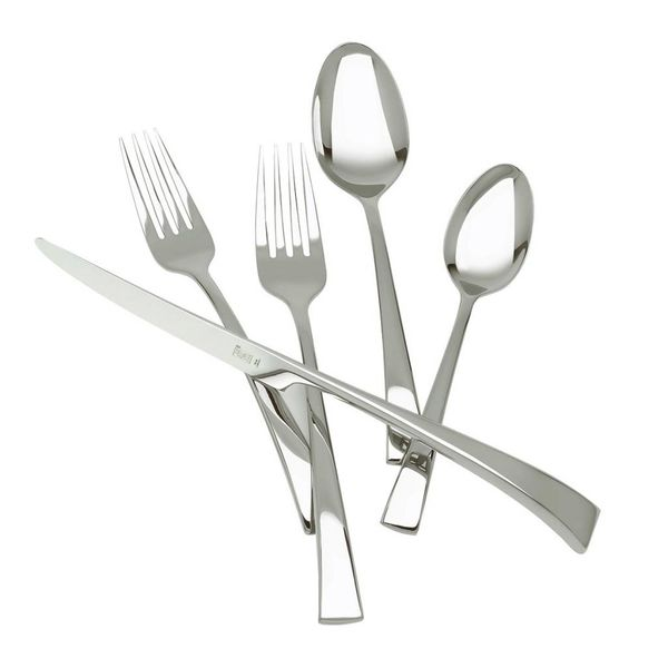 Henckels Bellasera 20 Piece Cutlery Set
