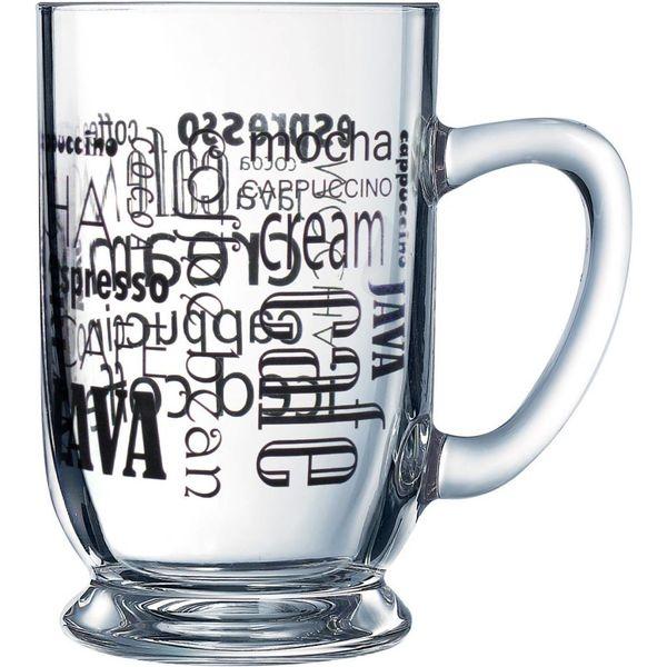 Trudeau Bolero Coffee Mug