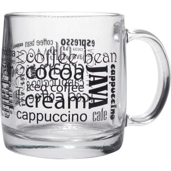Trudeau Nordic Coffee Mug