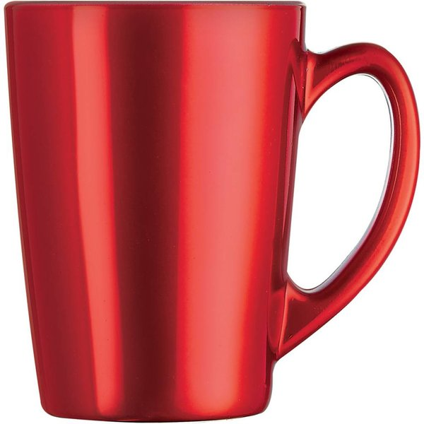 Trudeau Flashy Coffee Mug