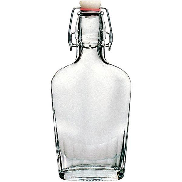 Tudeau Flask