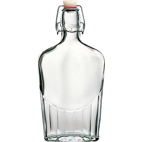 Trudeau Flask