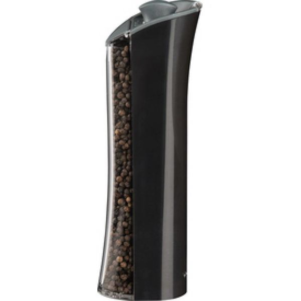 Trudeau Gravity Plus Black Pepper Mill