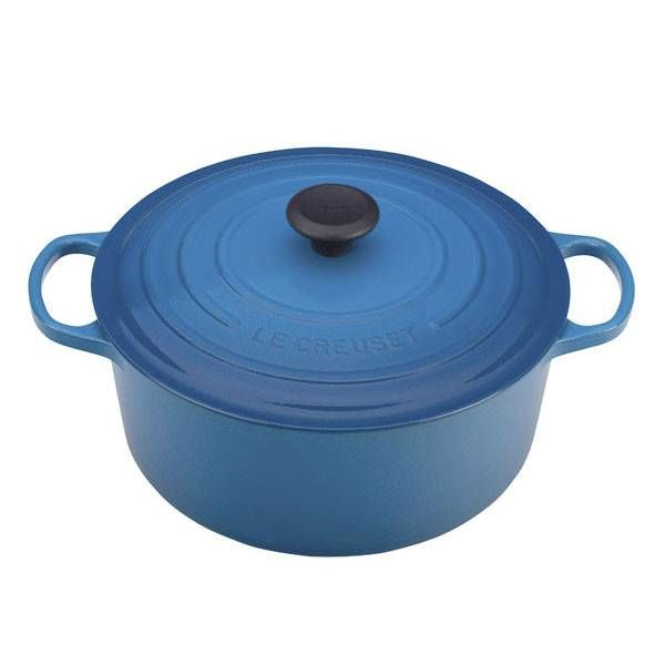 Le Creuset 6.7L Round French Oven Marseille