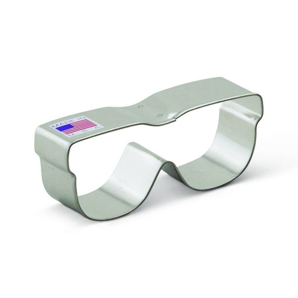 Ann Clark Cookie Cutter Sun glasses 3.5''