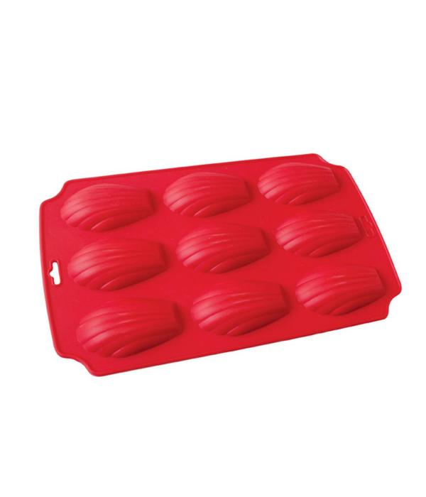 Orly Cuisine La Pâtisserie Silicone Madeleines Mold