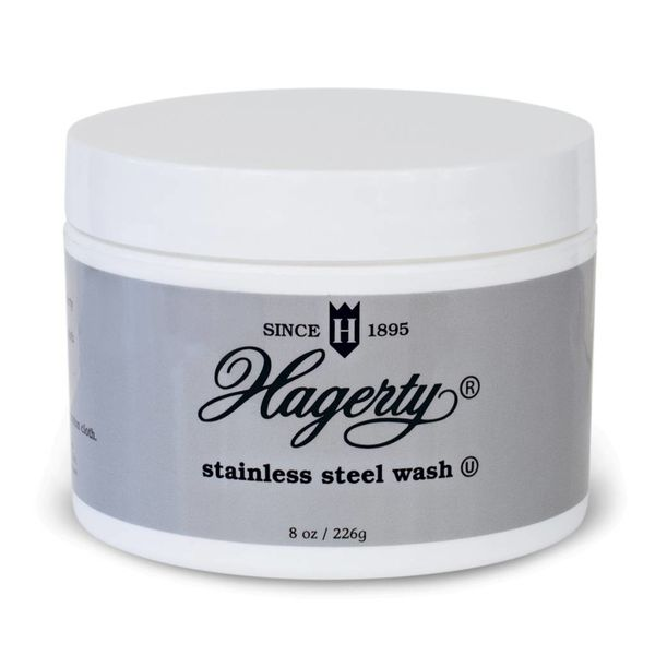 Nettoyant à acier inoxydable Hagerty