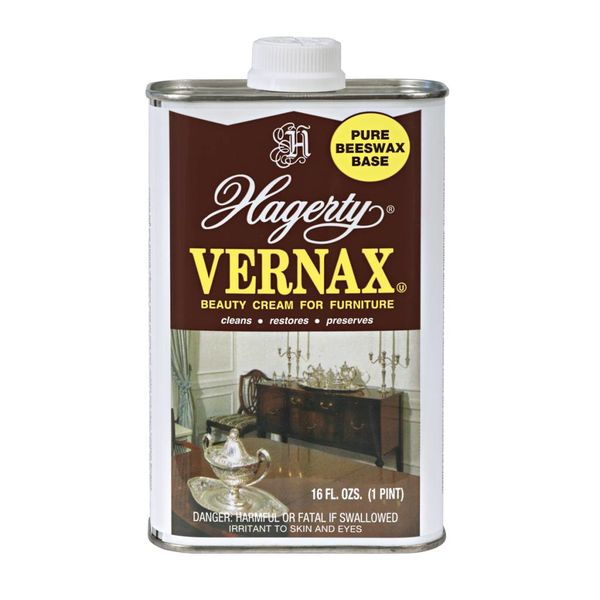 Vernis pour les meubles Vernax de Hagerty