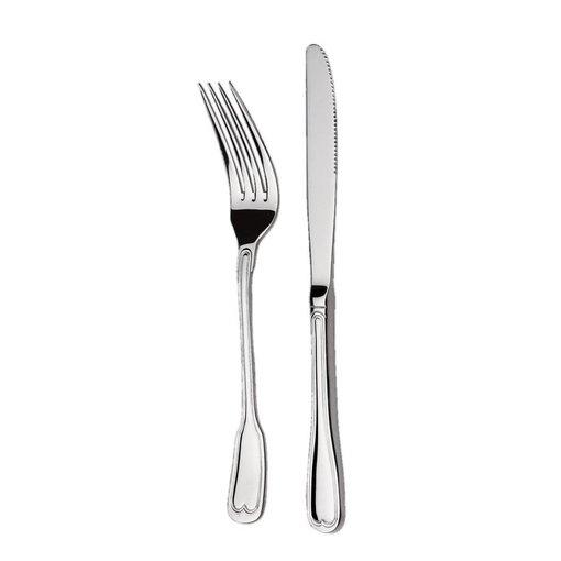 Orly Cuisine Josef Strauss Prestige 20 Pc Cutlery Set