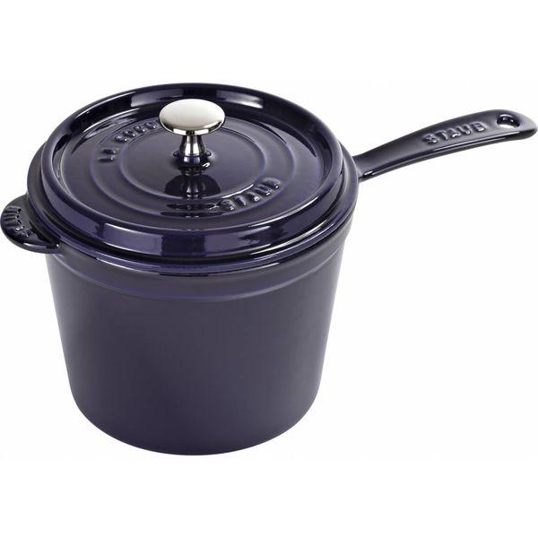 Staub Sauce Pan 1,18 L Dark Blue