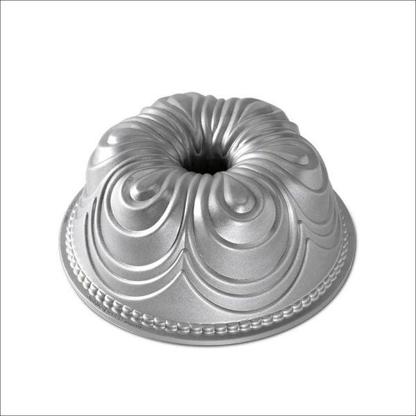 Moule à gâteau Bundt chiffon de Nordic Ware