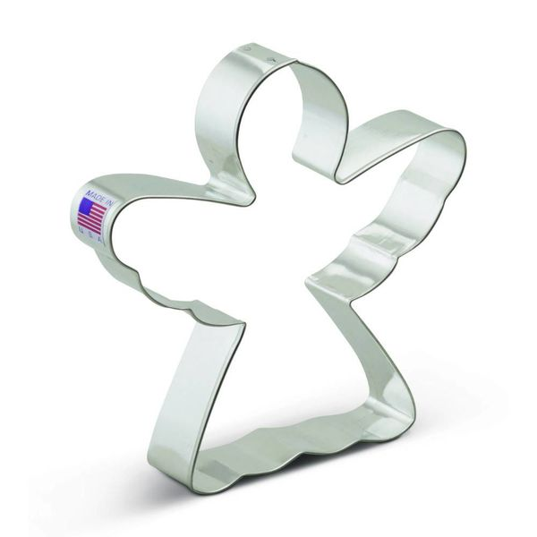 Ann Clark Cookie Cutter Angel 4''