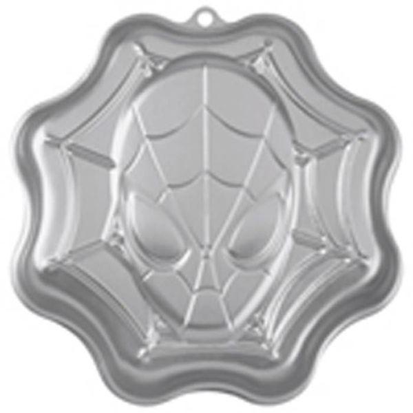 Wilton Spider-Man Ultimate Cake Pan
