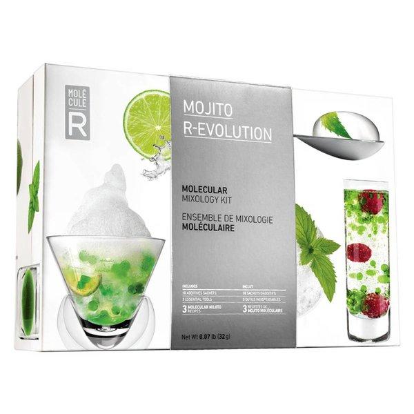 Mojito R-Evolution de Molecule-R