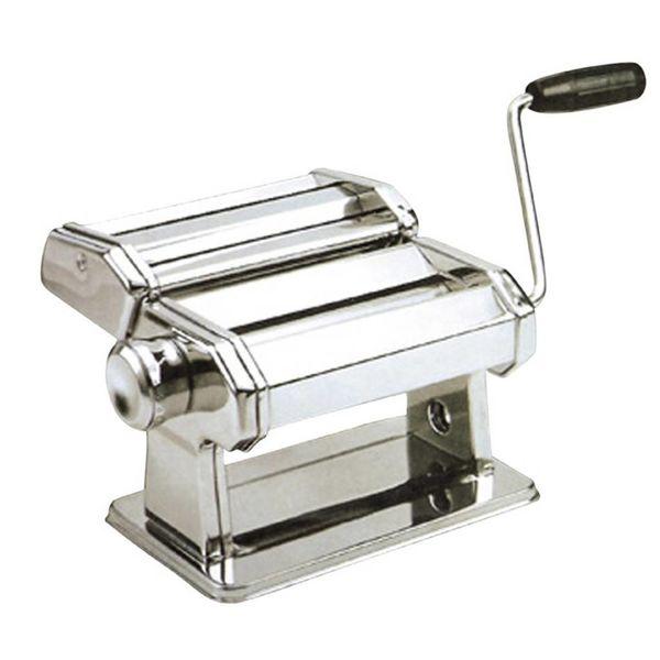 Machine à pâtes de Josef Strauss Gourmet Acier inoxydable