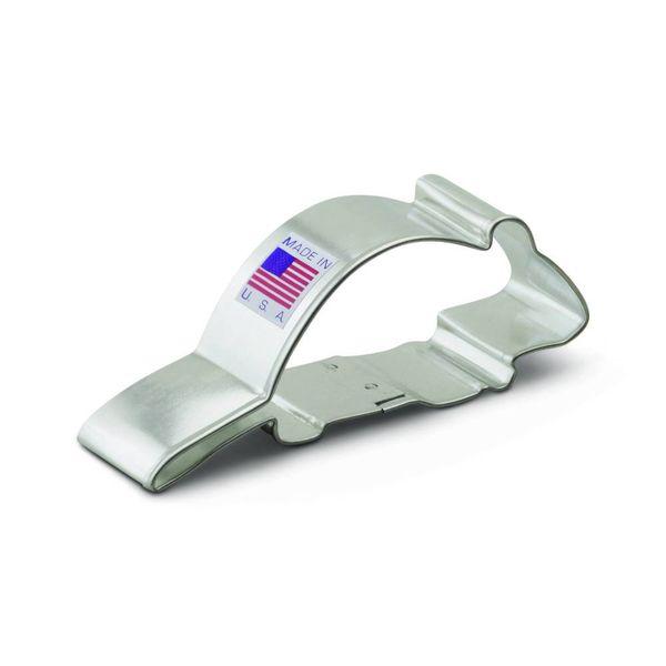 Ann Clark Cookie Cutter Mouse 3.625''