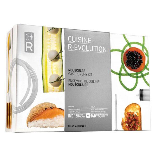 Molecular-R Cuisine R-Evolution Kit
