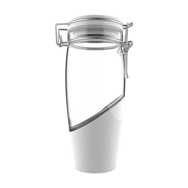 Bouteille Swing-Top à Kombucha de Mortier Pilon