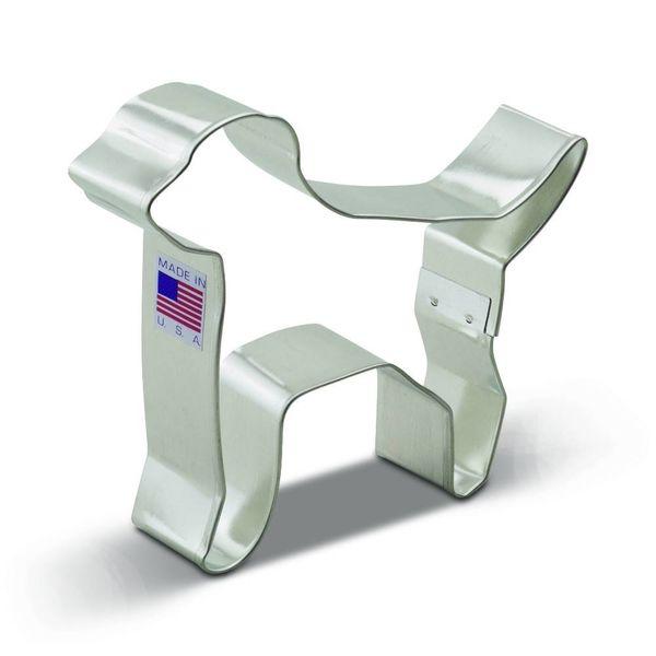 """Emporte-pièce chien labrador 3.5"""""""