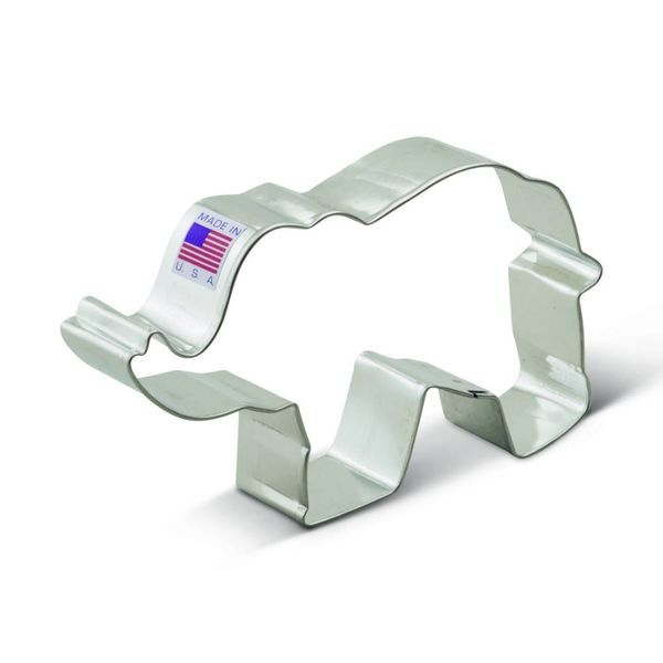 Ann Clark Cookie Cutter Elephant 5''