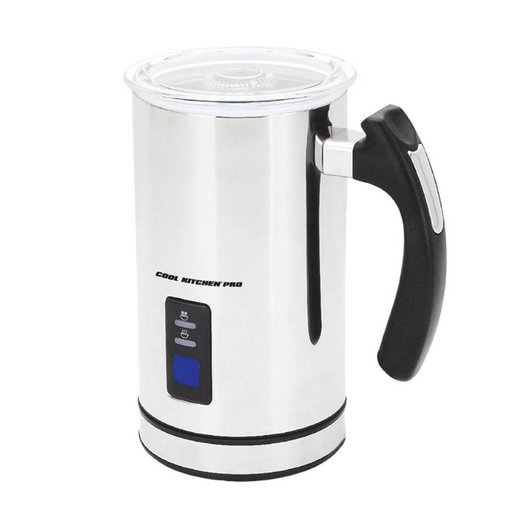 Orly Cuisine Cool Kitchen Pro Jumbo Milk Frother