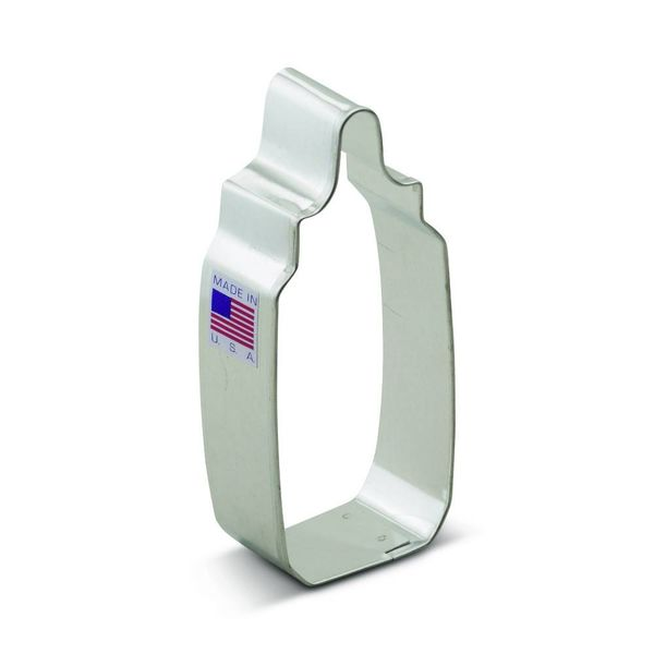 Ann Clark Cookie Cutter Baby Bottle 3.875''