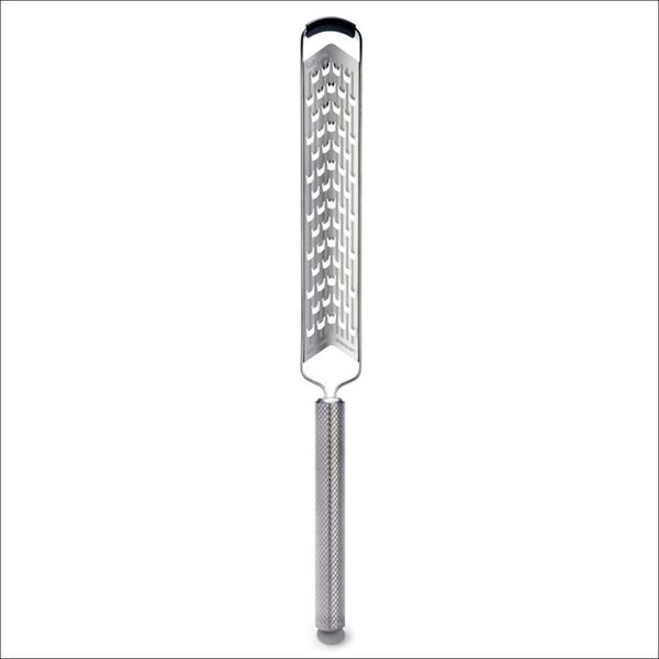Cuisipro V Grater Coarse Rasp