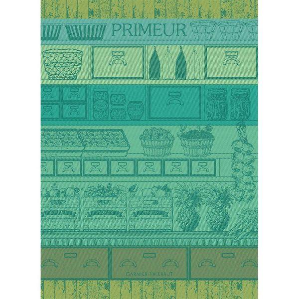 Linge à vaisselle Primeur de Garnier-Thiebaut