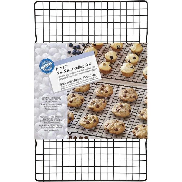 Wilton Non-Stick Cooling Rack 10 x 16""