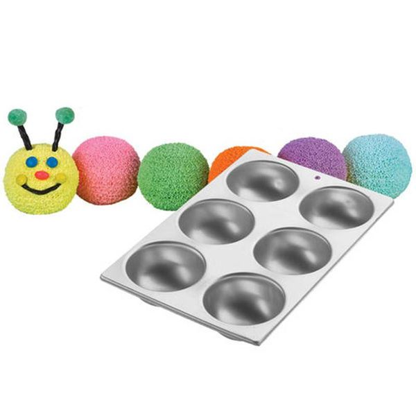 Wilton Mini Ball Pan