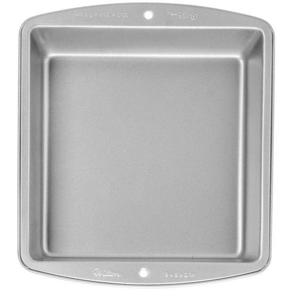 Wilton Recipe Right 20 cm Square Pan