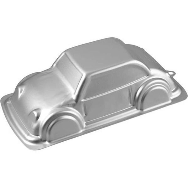 Wilton 3D Car Cake Pan